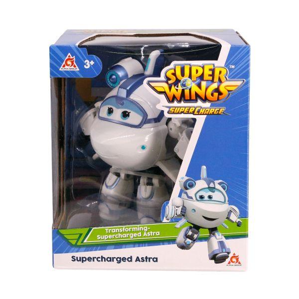 Đồ chơi mô hình SUPERWINGS Đồ chơi Robot Biến Hình Cỡ Lớn Astra bí ẩn siêu cấp YW740313