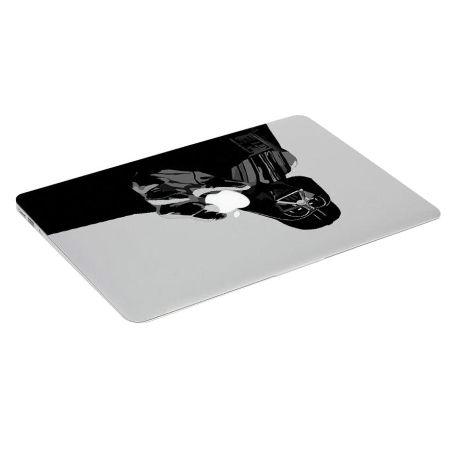 Mẫu Dán Decal Macbook - Nghệ Thuật Mac 03