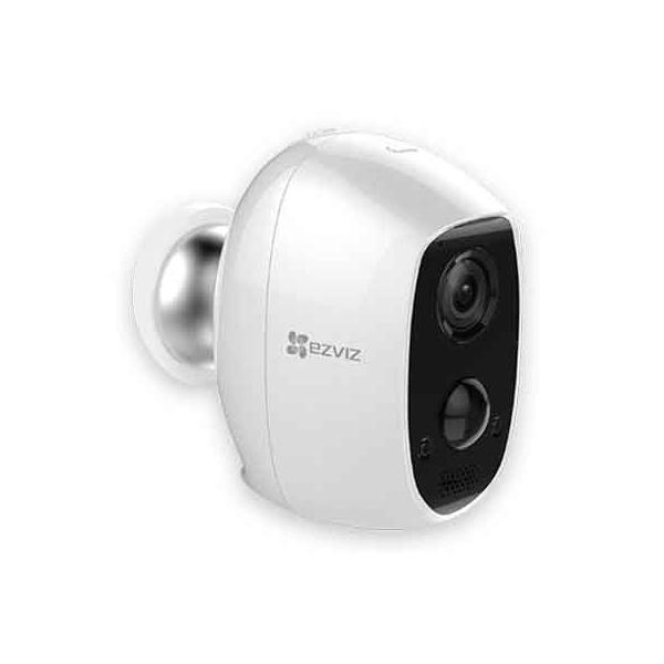 Camera không dây dùng pin 2MP EZVIZ CS-C3A-A0-1C2WPMFBR Hàng Chính Hãng
