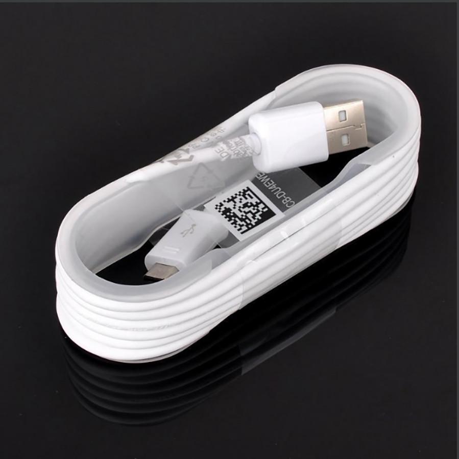 Cáp sạc Micro USB dài 1.5m hỗ trợ sạc nhanh - hàng chính hãng
