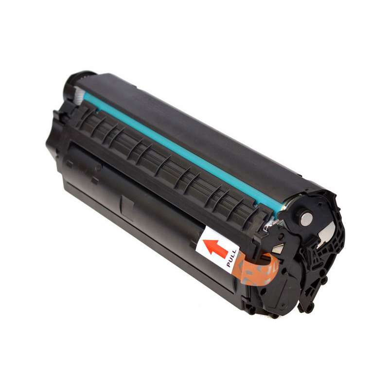 Hộp mực 12A cho Hp 1010/1020/Canon 2900/MF4350D ( Hàng nhập khẩu mới 100% )