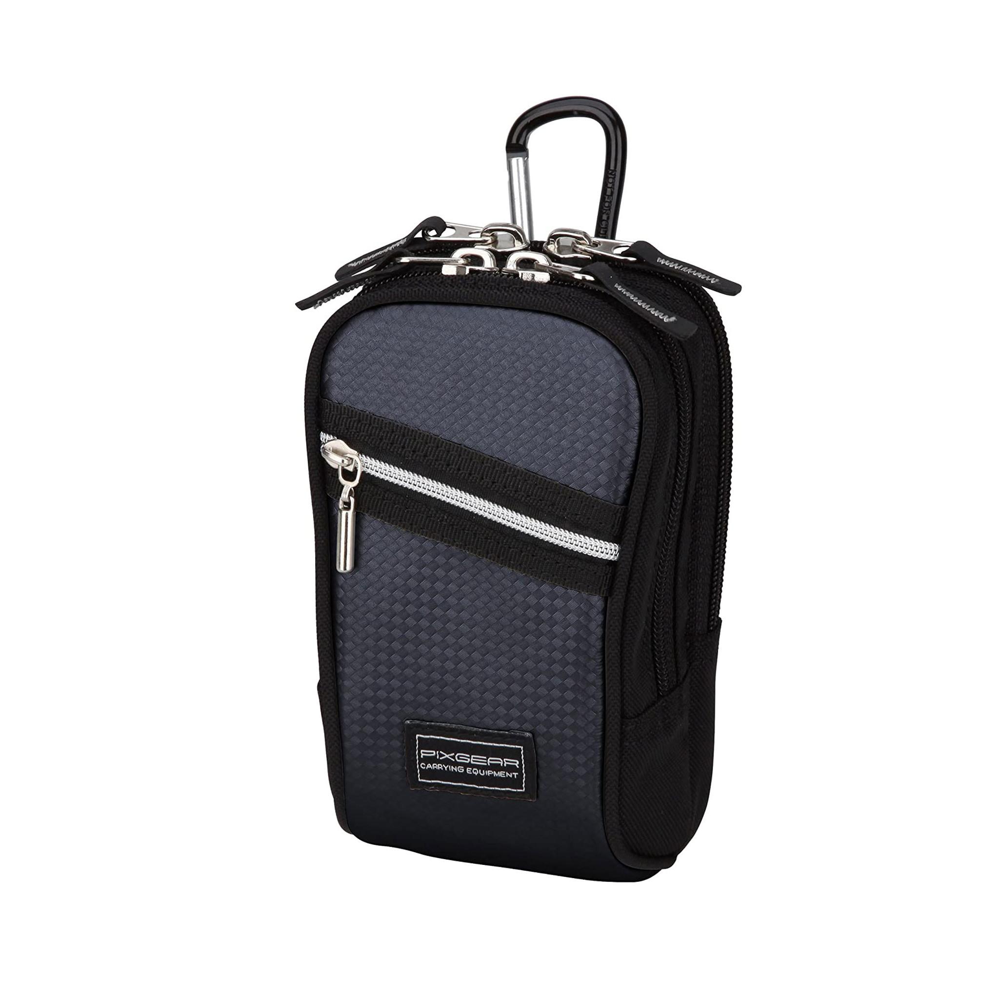 Túi máy ảnh HAKUBA Digital Camera Pouch L