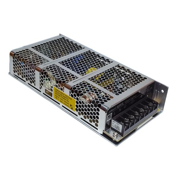 Bộ nguồn Omron S8FS-C15012, 12VDC, 12.5A. Hàng chính hãng.
