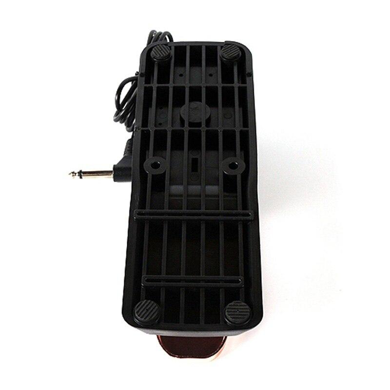 Pedal Đa Năng Cho vang Subtain Pedal dùng cho Organ và Piano điện
