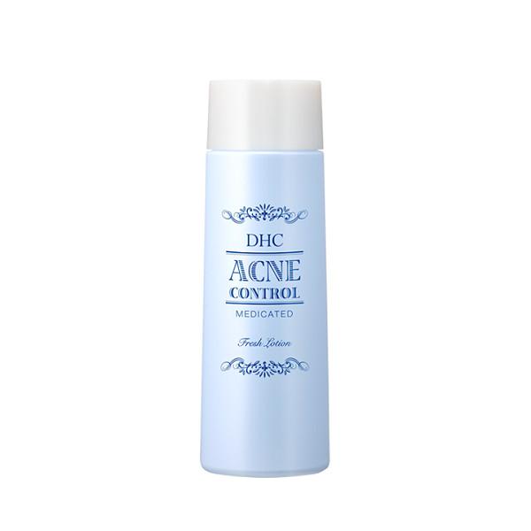 Nước hoa hồng DHC Acne Control Fresh Lotion 160ml