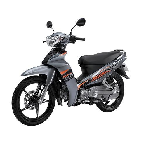 Xe Máy Yamaha Sirius Vành Đúc