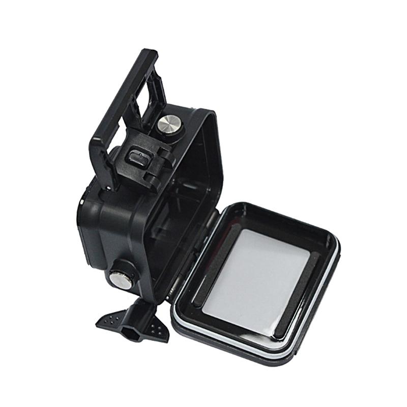Vỏ chống nước Gopro 8 Black (màu đen)