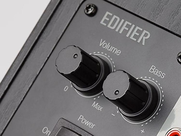 Loa Chơi Nhạc Edifier R980T - Hàng Chính Hãng