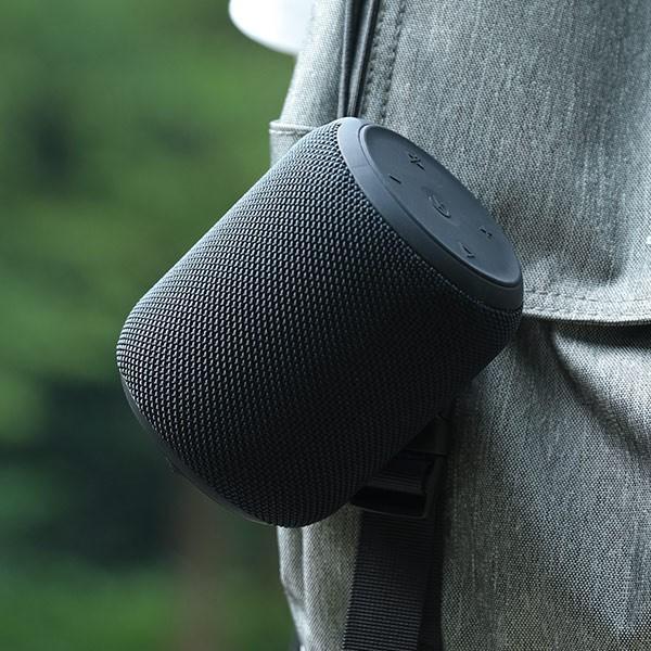 Loa Bluetooth Nghe Nhạc 5.0 VIVAN Hi-Fi Công Suất 10W,  Chống Nước IPX6, Hỗ Trợ Kết Nối Cổng AUX/MicroSD - Hàng Chính Hãng