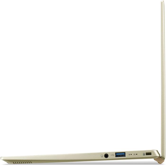 Laptop Acer Swift 5 SF514-55T-51NZ NX.HX9SV.002 (Core i5-1135G7/ 8GB LPDDR4x 4267MHz/ 512GB PCIe NVMe SSD/ 14 FHD IPS Touch/ Win10) - Hàng Chính Hãng