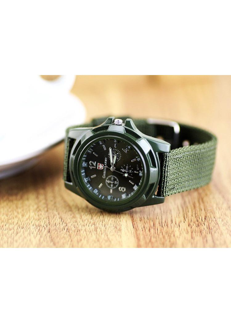 Đồng hồ thể thao thời trang nam nữ army thông minh DH72