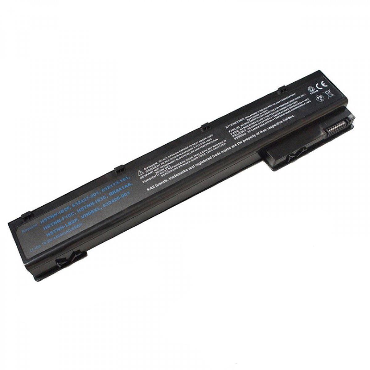 Pin dành cho Laptop HP Elitebook 8560W | Battery HP 8560W