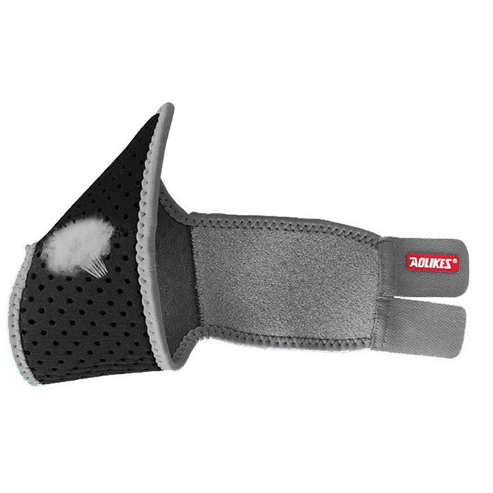Bộ đôi băng cuốn bảo vệ mắt cá chân Aolikes AL7128
