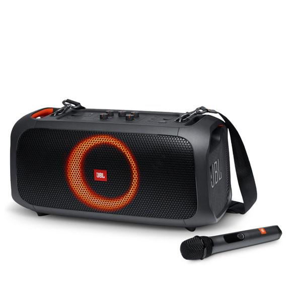 Loa Bluetooth JBL PartyBox On-The-Go- CHINH HÃNG