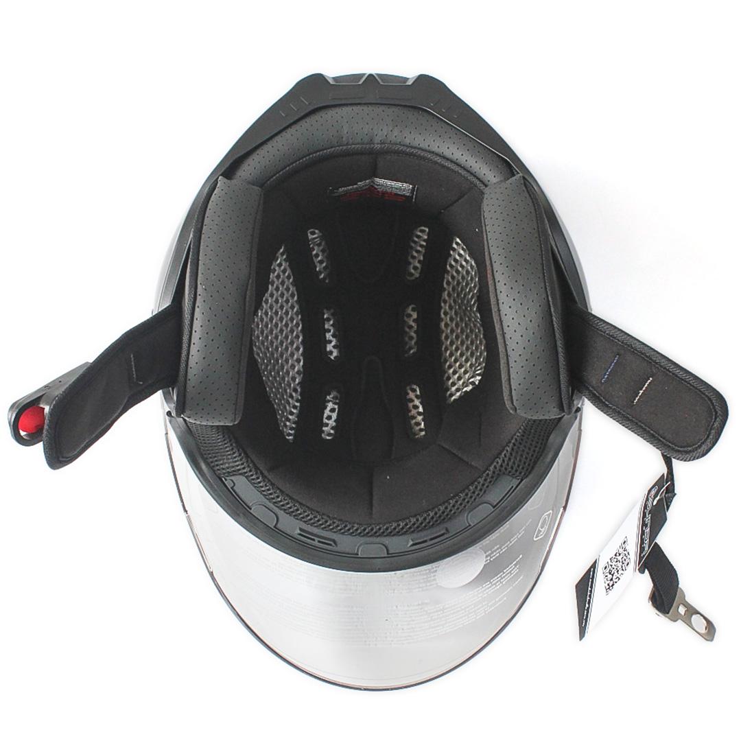 Mũ bảo hiểm cao cấp chính hãng SUNDA 617