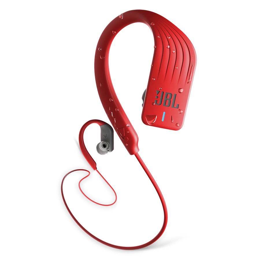 Tai Nghe Bluetooth Thể Thao JBL Endurance Sprint - Hàng Chính Hãng