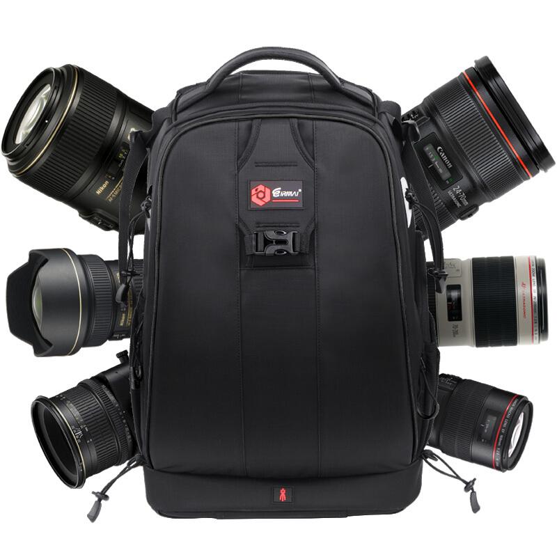 Balo máy ảnh Eirmai D2330 - Hàng chính hãng
