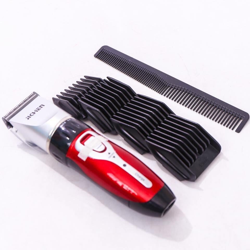 Tông đơ cắt tóc gia đình cao cấp 0817