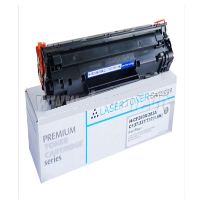 Hộp mực máy in 83a in đẹp, nhập khẩu mới. Là Cartridge, catrich, toner dùng cho máy in HP Pro M125, m126, m127, M225, M201n, m201dw