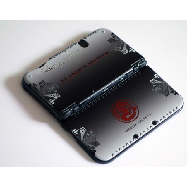Case ốp máy New 3DS XL/LL