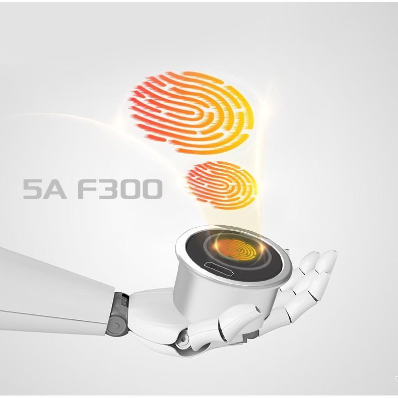 KHOÁ VÂN TAY TỦ ĐỒ NGĂN KÉO 5A F300