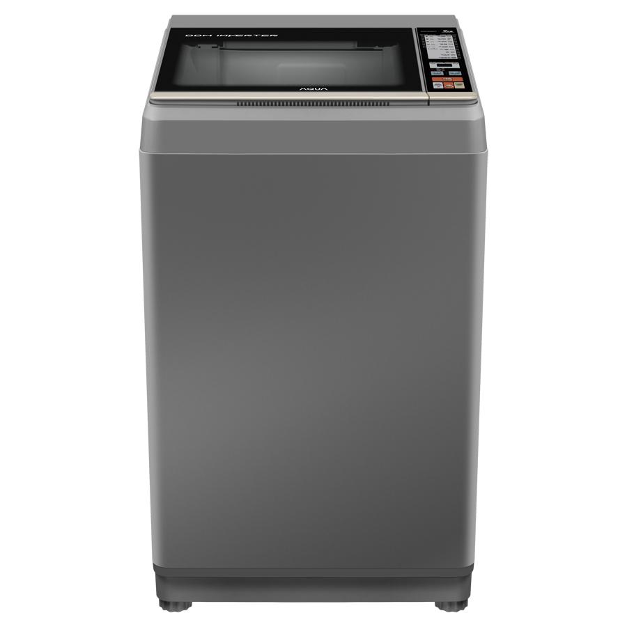 Máy giặt Aqua Inverter 9 Kg AQW-DK90CT S
