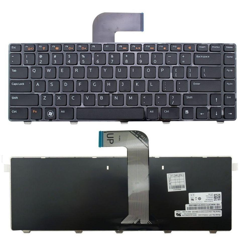 Bàn phím thay thế cho Laptop Dell Inspiron 14 N4110