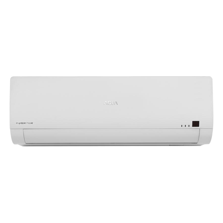 Máy Lạnh Inverter Aqua AQA-KCRV12WGSB (1.5HP) - Hàng Chính Hãng