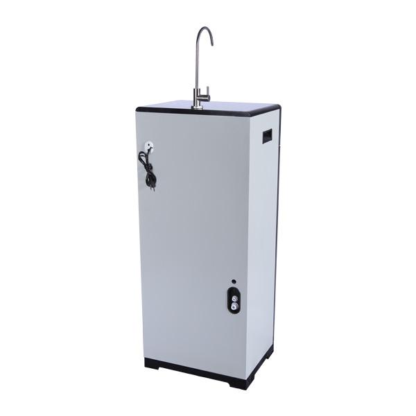 Máy lọc nước R.O Robot 8 cấp lọc Lux 238W - Hàng chính hãng