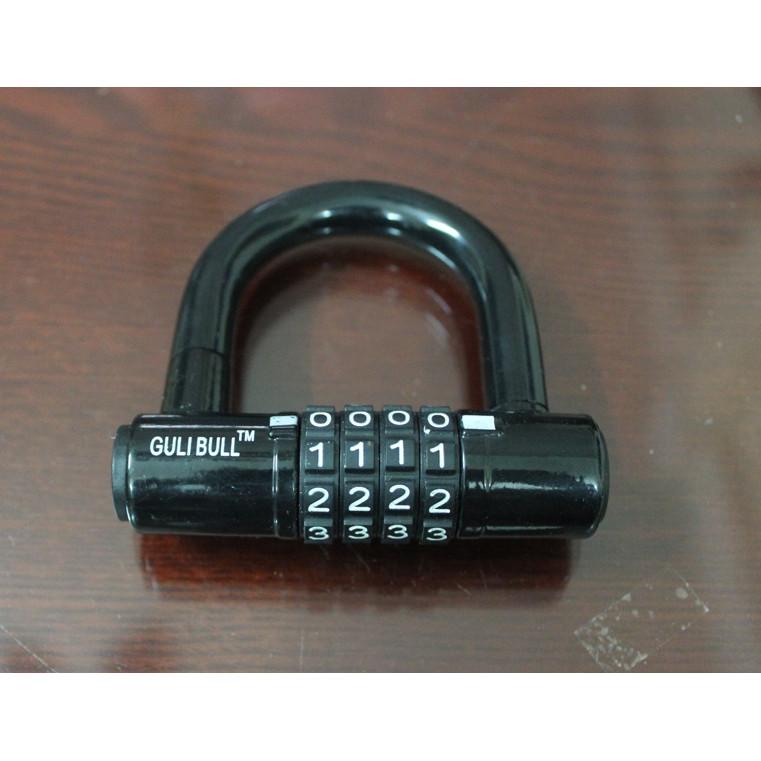 Khóa mật khẩu chống trộm xe máy