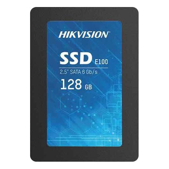 Ổ Cứng SSD HIKVISION E100 SATA III - Hàng Chính Hãng