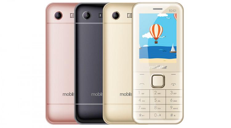 Điện thoại Mobiistar B242i