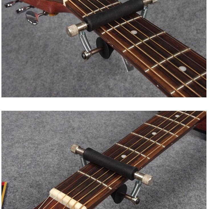 Capo Trượt cho đàn guitar