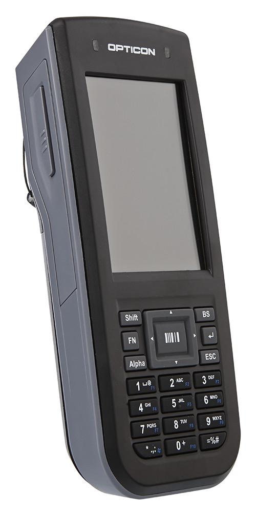 Máy quét mã vạch, máy kiểm kho Opticon PDA Windows CE (1D- Hàng chính hãng)