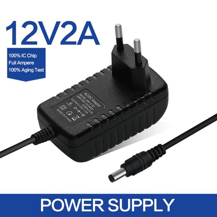 Nguồn điện biến thế adapter 220V ra 12V 2A 24W