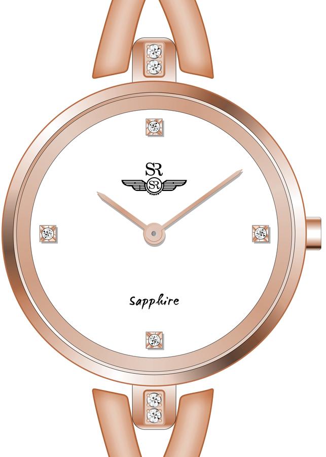 Đồng Hồ Nữ Srwatch SL1602.1302TE