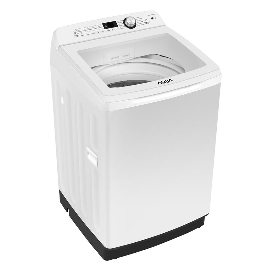 Máy giặt Aqua 12 Kg AQW-FR120CT W