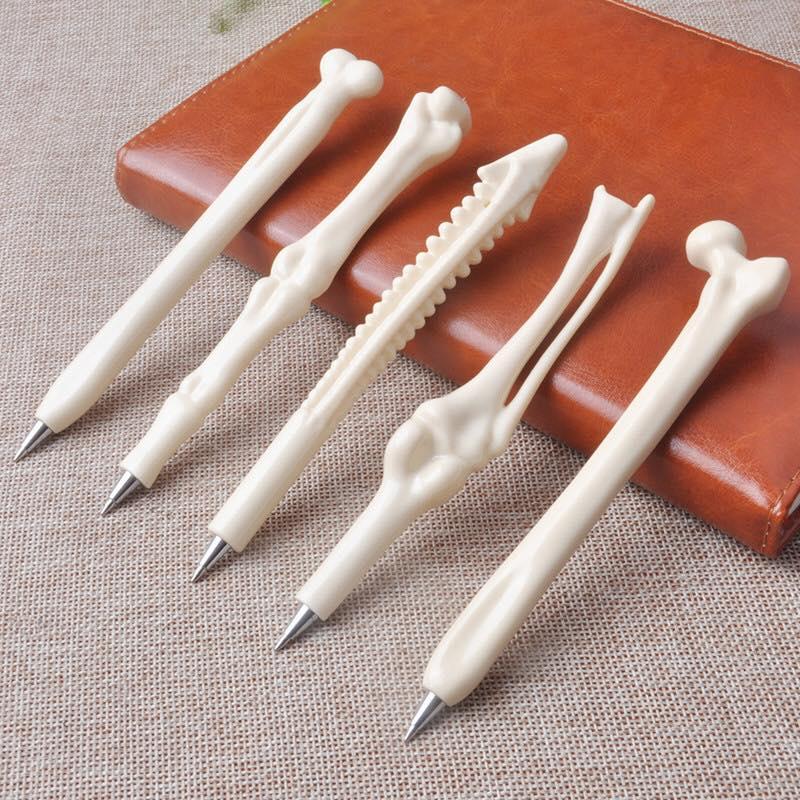 Combo 5 bút bi khúc xương