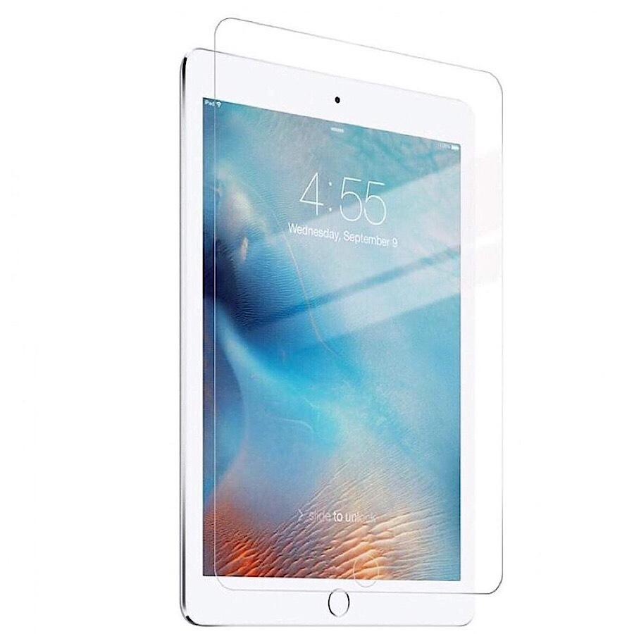 Miếng dán cường lực bảo vệ màn hình cho iPad 9.7 inch New 2017 / 2018 (9H) - hàng nhập khẩu
