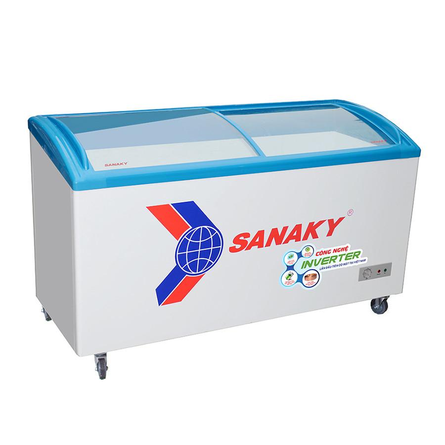 Tủ Đông Sanaky VH-6899K3 (450L) - Hàng Chính Hãng