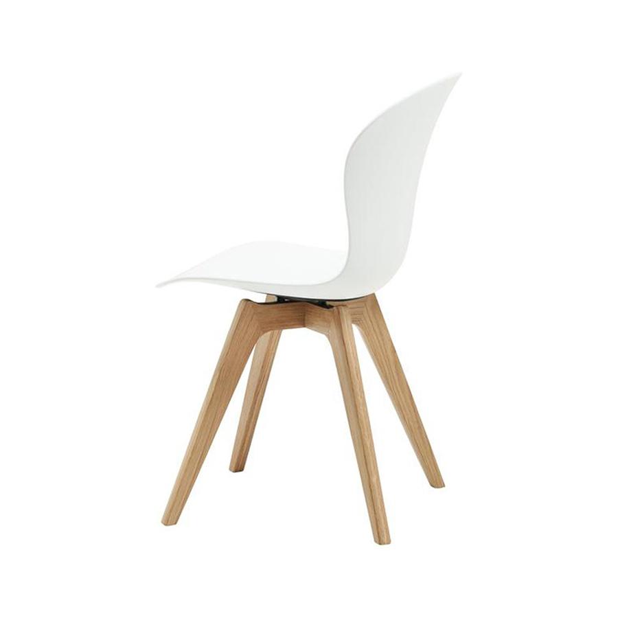 Ghế ăn ADELAIDE chân gỗ
