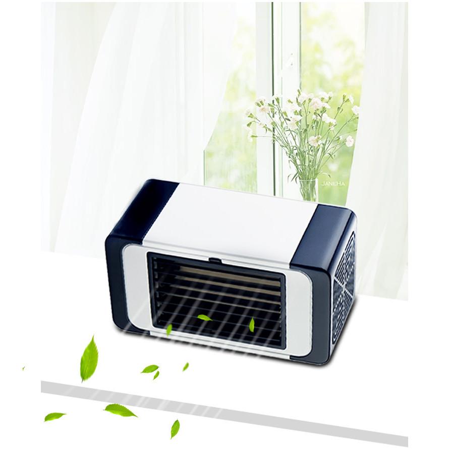 Quạt hơi nước mini S_100 - Quạt hơi nước, phun sương Thương hiệu OEM