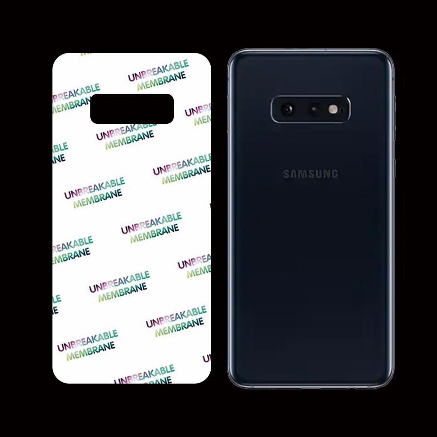 Miếng Dán Mặt Lưng PPF Dành Cho Samsung Galaxy S10E- Handtown- Hàng Chính Hãng
