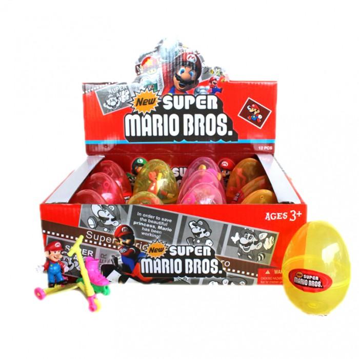 Đĩa Game New Super Mario Bros.U Deluxe Cho Nintendo Switch - Hàng nhập khẩu