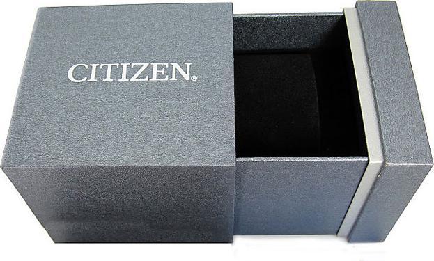 Đồng Hồ Citizen Nữ Đính Đá Swarovski Dây Da Máy Cơ-Automatic PC1003-07A - Mặt Trắng (34mm)