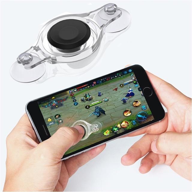 Nút chơi game Joystick Supernano iPhone, iPad, Smartphone (1 cặp)