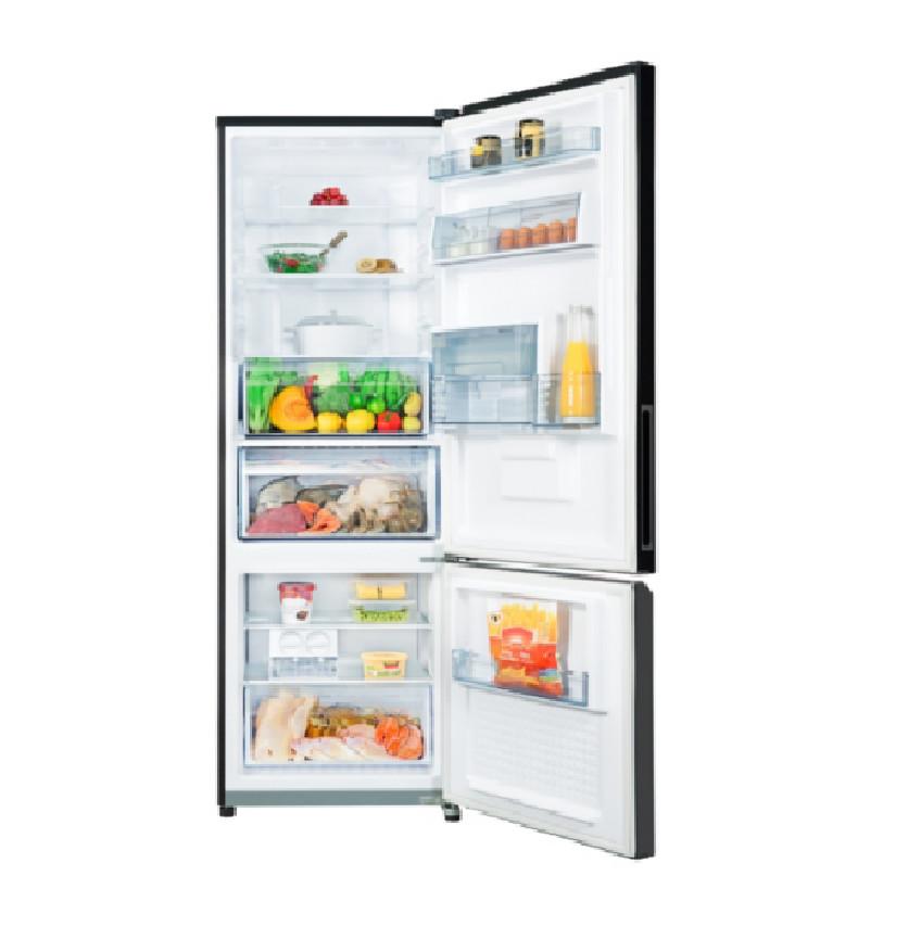 Tủ lạnh Panasonic Inverter 322 lít NR-BC360WKVN - HẰNG CHÍNH HÃNG