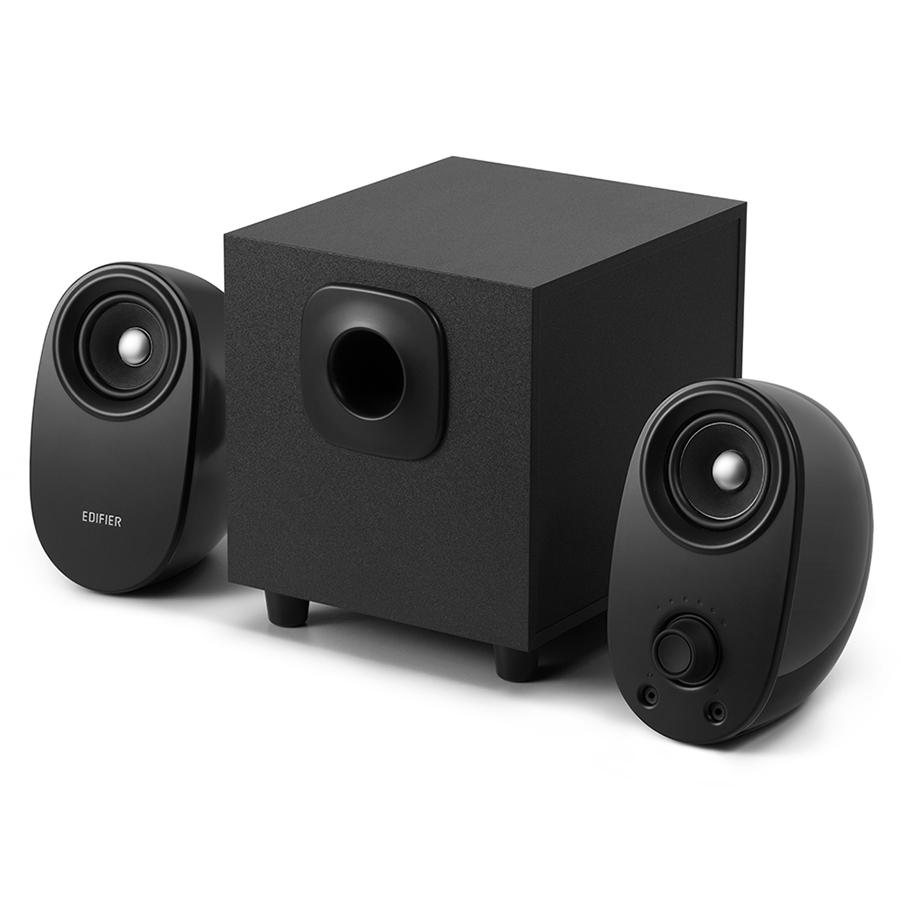 Loa Bluetooth Edifier M1390BT 2.1 34W - Hàng Chính Hãng