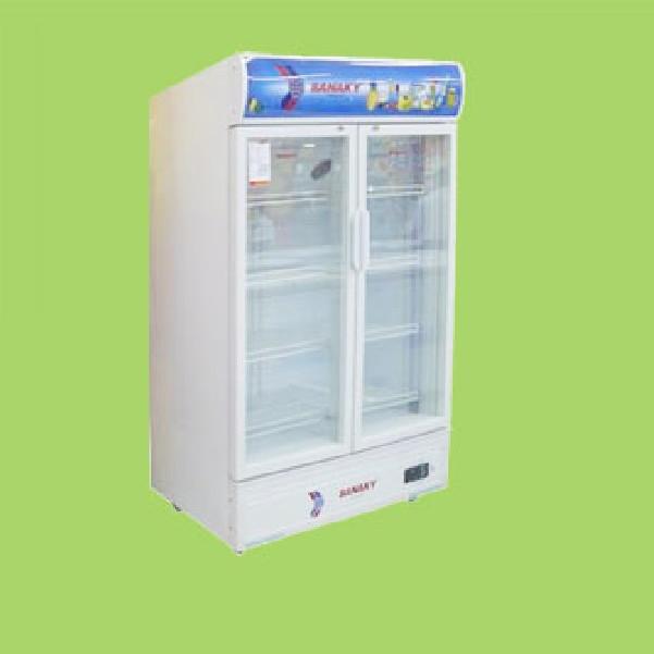 Tủ Mát Sanaky 2 Cánh VH-900HP (VH900HP) (900L)- Hàng Chính Hãng