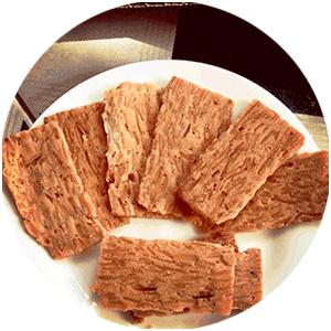Bánh dừa nướng Viconut – đặc sản xứ Quảng 250g